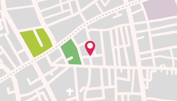Mapa de ubicación Centro Visual Europtica